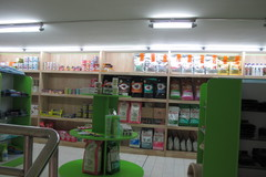 跃意缘动物医院(通州)环境2