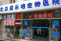 北京爱乐培宠物医院环境6