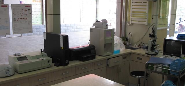 跃意缘动物医院(通州)1