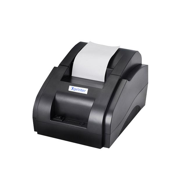 xprinter58小票打印机