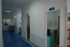 北京派格特瑞动物医院环境2