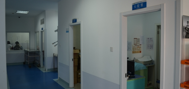 北京派格特瑞动物医院2