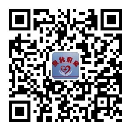 北京京北爱宠动物诊所二维码