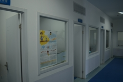 北京派格特瑞动物医院环境4