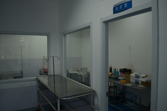 北京派格特瑞动物医院环境5