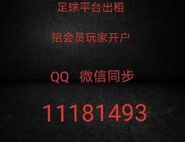 新2投注平台出租14706949803 扣...