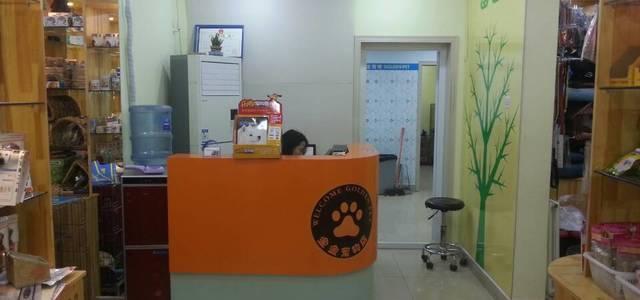 金金宠物店1