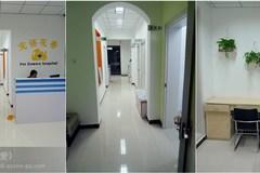 北京宠语花香动物医院环境6