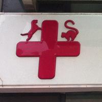 猫腾狗跃动物医院 封面小图